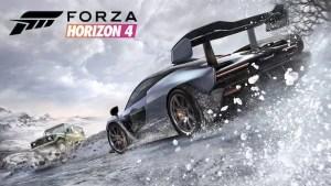 Forza Horizon 4 Mac