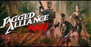Jagged Alliance Rage Mac