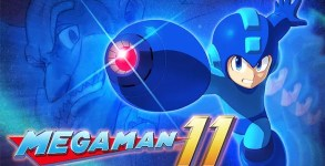 Mega Man 11 Mac OS