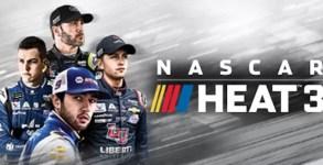 NASCAR Heat 3 Mac OS X