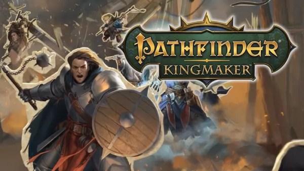 Pathfinder Kingmaker OS X Game MacBook/iMac FREE