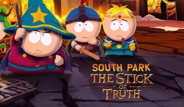 South Park The Stick of Truth Mac OS GAME Download