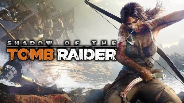 Shadow of the Tomb Rider OS X Version – MacBook iMac Game