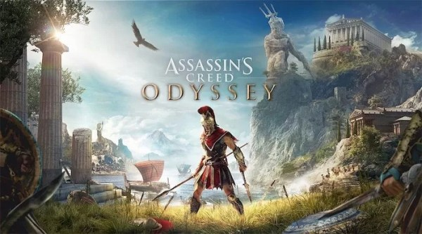 Assassins Creed Odyssey Mac OS X VERSION – How to Play