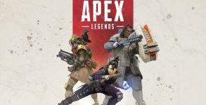 Apex Legends Mac OS X