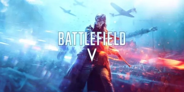 Battlefield V Mac OS X – FREE DELUXE EDITION for Macbook iMac
