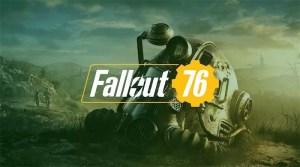 Fallout 76 Mac OS X