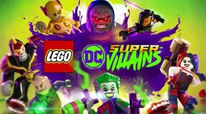 Lego DC Super Villains Mac OS X