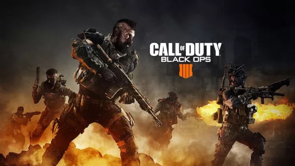 Call of Duty Black Ops 4 Mac OS X – Download COD Black Ops 4 for Mac