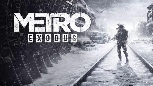 Metro Exodus Mac OS X DOWNLOAD for Macbook iMac