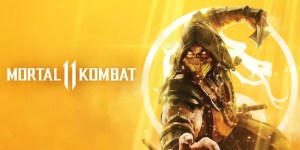 Mortal Kombat 11 Mac OS X