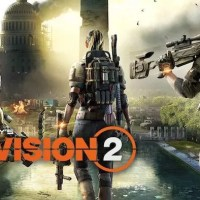 The Division 2 Mac OS X - Great Tom Clancy Shooter for macOS