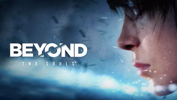 Beyond Two Souls Mac OS X – REMASTERED 2019 OS X Game