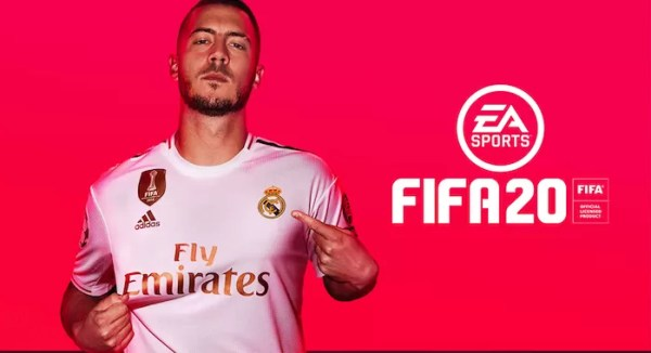 FIFA 20 Mac OS X – Direct Download & Play on macOS