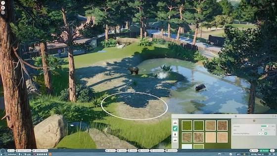 Planet Zoo Mac OS X