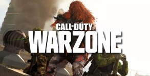 Call of Duty Warzone Mac OS X