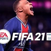 FIFA 21 Mac OS X - Standard EDITION Macbook iMac
