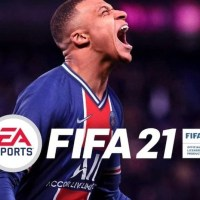 FIFA 21 Mac OS X - Standard EDITION Macbook iMac