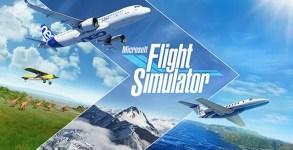 Microsoft Flight Simulator Mac OS X