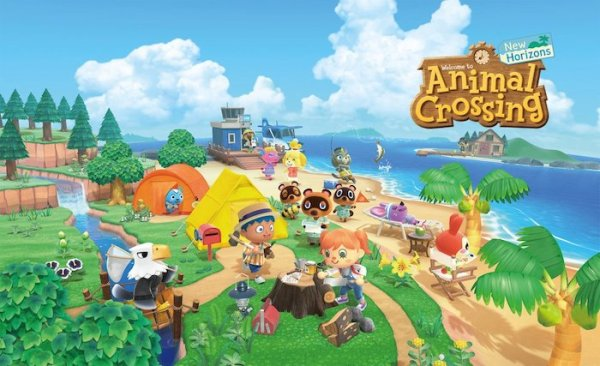 Animal Crossing New Horizons Mac OS X – GET IT NOW