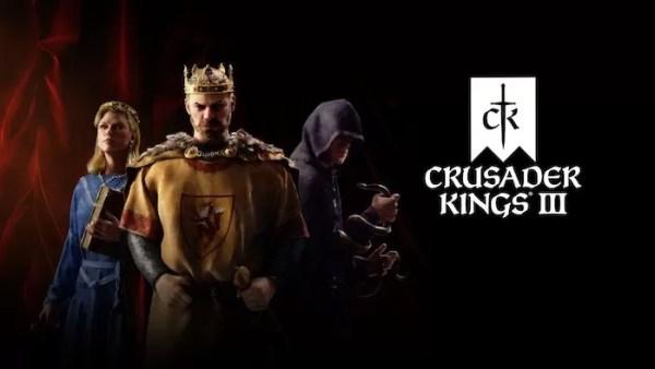 Crusader Kings 3 Mac OS X – [FREE] Royal Edition macOS
