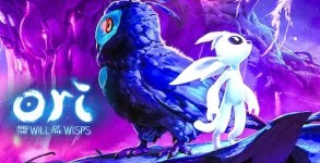 Ori and the Will of the Wisps Mac OS X
