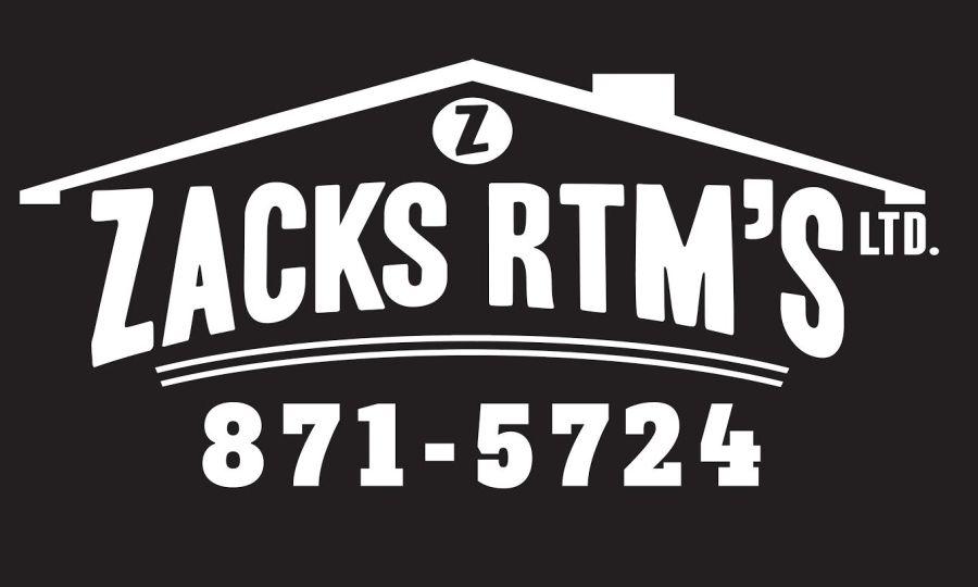 Zack RTM