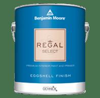 Regal Interior Waterborne Paint