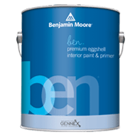 ben Interior Waterborne Paint