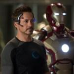 Robert Downey Jr. Iron Man 3 Movie