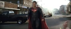 Henry Cavill Man of Steel Movie 1