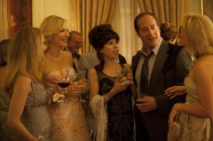 Blue Jasmine Movie Still 2 Cate Blanchett & Andrew Dice Clay