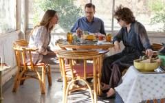 August Osage County Movie Still 1 - Meryl Streep & Julia Roberts