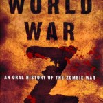 World War Z Book Cover Image