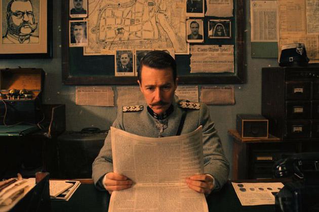 The Grand Budapest Hotel Movie Still 2
