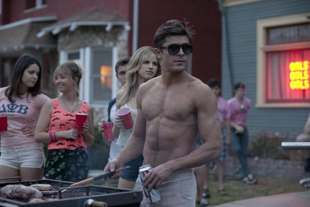 Neighbors Movie Still 2