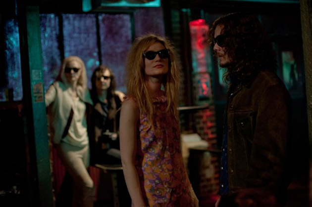 Only Lovers Left Alive Movie Still 2