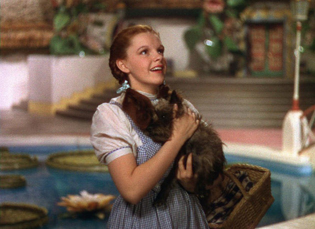 The Wizard of Oz Movie Still 1