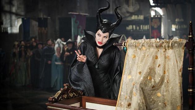 Maleficent Movie Still 1