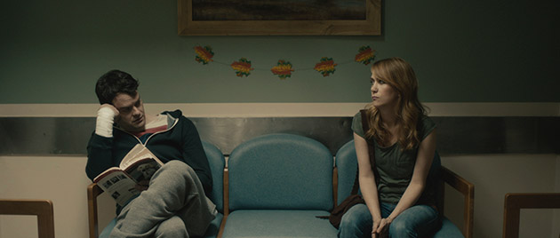 The Skeleton Twins Movie Still 1