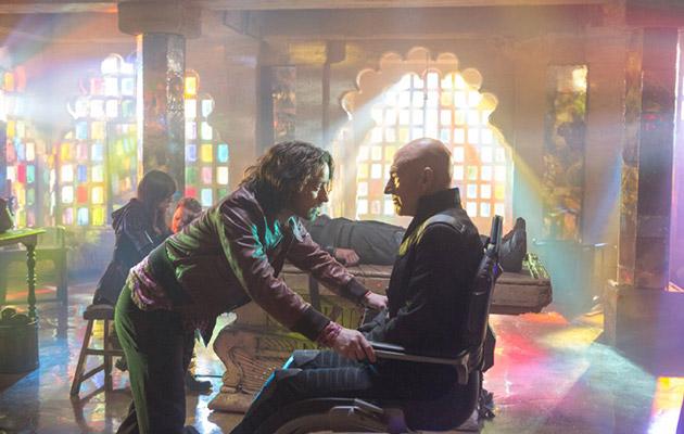 X-Men: Days of Future Past Movie Still 1