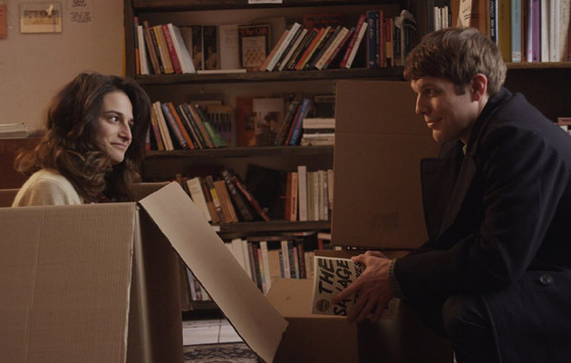 Obvious Child Movie Still 2