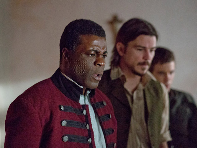 Penny Dreadful Season One Episode Seven TV Still 2