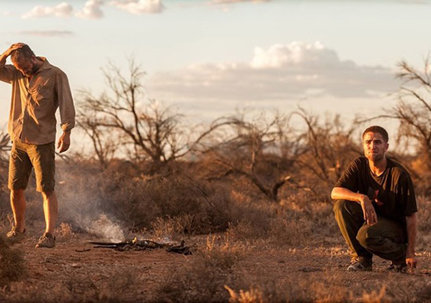 The Rover Movie Still 1