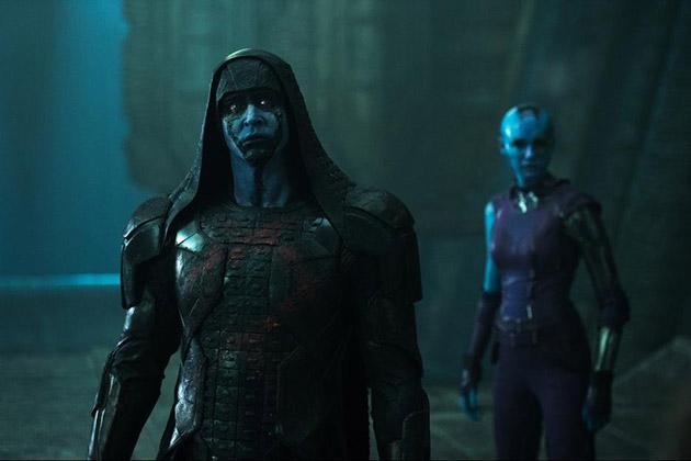Guardians of the Galaxy Movie Still 2