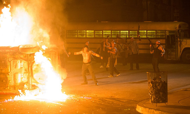 The Purge Anarchy Movie Still 2