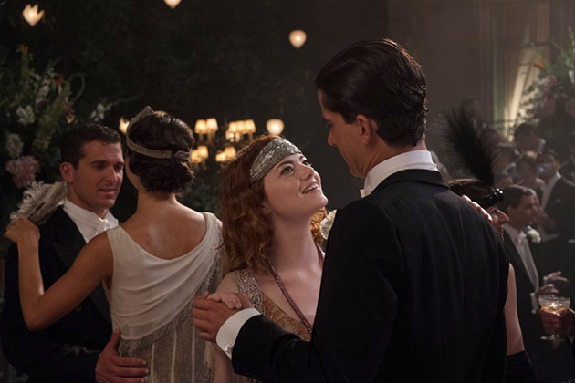 Magic in the Moonlight Movie Still 2