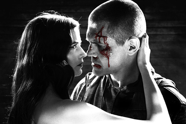 Sin City: A Dame To Kill For Movie Still 1