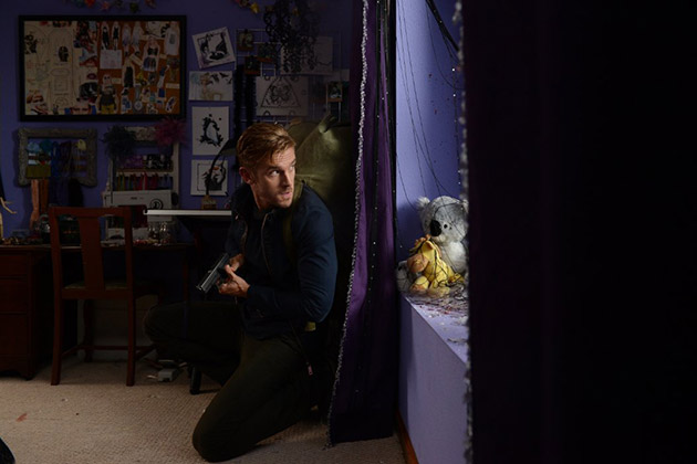 The Guest Movie Still 2