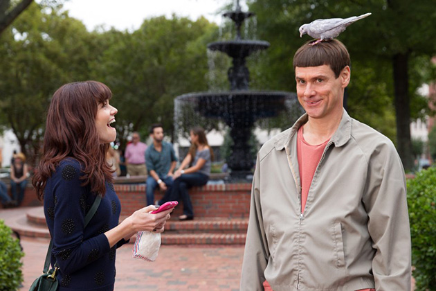 Dumb and Dumber To Movie Still 1